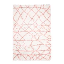 Kusový koberec Pearl 530 Pink