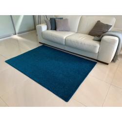 Kusový koberec Eton Exklusive turkis