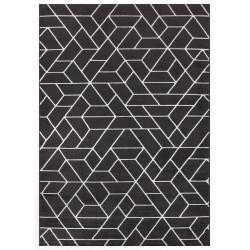 Kusový koberec Helsinki 183 Dark-grey