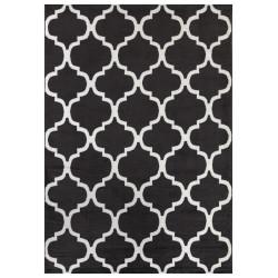 Kusový koberec Helsinki 185 Dark-grey