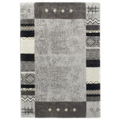 Kusový koberec Loftline K20421-01 Grey