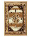 Kusový koberec TEHERAN-T 375/beige