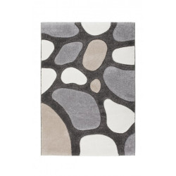 Kusový koberec Miami 191 taupe