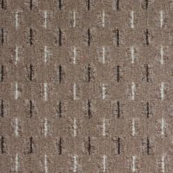 Metrážový koberec Eris 94 hnědá