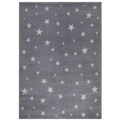 Kusový koberec Dream 680 Silver