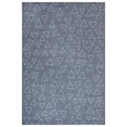 Kusový koberec Dream 681 Blue