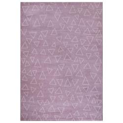 Kusový koberec Dream 681 Rose