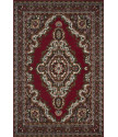 Kusový koberec Sahara SAH 102 red