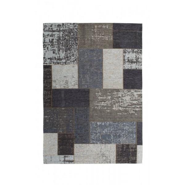 Obsession koberce Kusový koberec Milano 570 silver, kusových koberců 60x110 cm% Šedá - Vrácení do 1 roku ZDARMA vč. dopravy