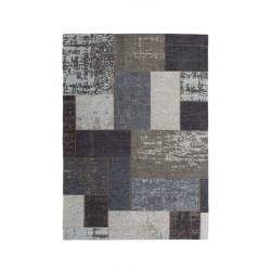 Kusový koberec Milano 570 silver
