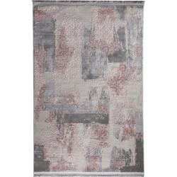 Kusový koberec Silk & Nature 9417A Pink