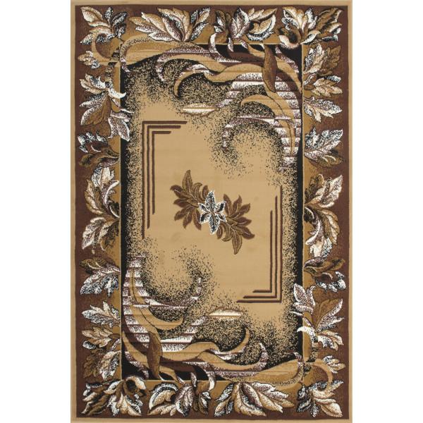 Kusový koberec Sahara SAH 287 beige