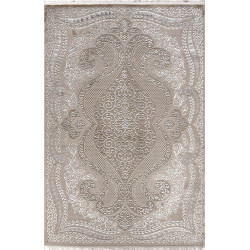 Kusový koberec Mood 5741A Dark Beige