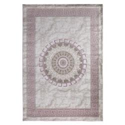 Kusový koberec Ahenk 6248A Pink