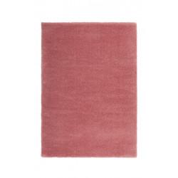 Kusový koberec Samoa 210 pastel pink