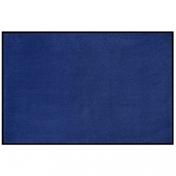 Protiskluzová rohožka Mujkoberec Original 104486 Blue