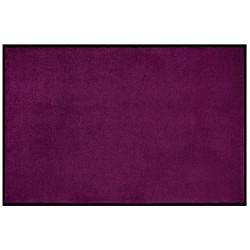 Protiskluzová rohožka Mujkoberec Original 104487 Violet