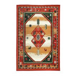 Kusový koberec TEHERAN-T 375/red