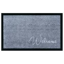 Protiskluzová rohožka Mujkoberec Original 104507 Grey/Blue