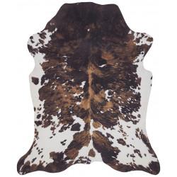 Kusový koberec Wild 104192 Creme/Dark brown