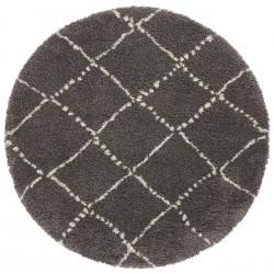 Kusový koberec Allure 104403 Darkgrey/Cream