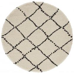 Kusový koberec Allure 102753 Cream/Black