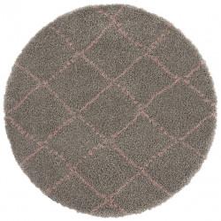 Kusový koberec Allure 102751 Grey/Rose
