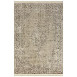 Kusový koberec Naveh 104385 Olivgreen
