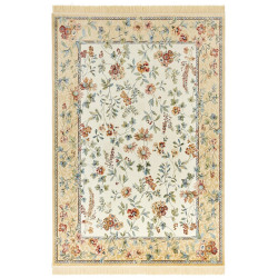 Kusový koberec Naveh 104375 Cream/Cord