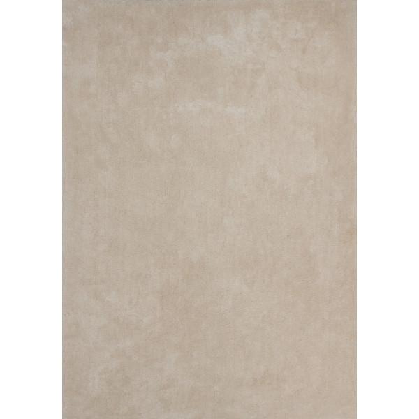 Lalee koberce Kusový koberec Velvet 500 ivory, koberců 160x230 cm Béžová - Vrácení do 1 roku ZDARMA