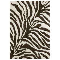 Kusový koberec Allure 104398 Brown/Cream