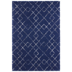 Kusový koberec Allure 104395 Blue/Cream