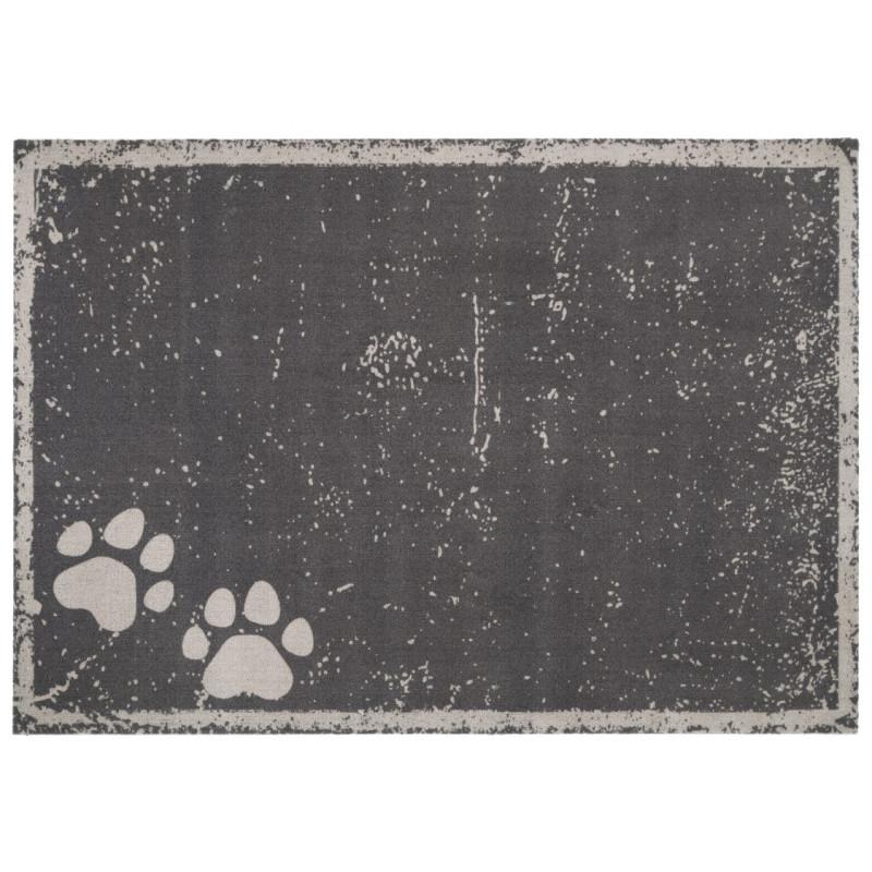 Protiskluzová zvířecí podložka Mujkoberec Original Pets 104612 Grey