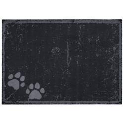 Protiskluzová zvířecí podložka Mujkoberec Original Pets 104613 Anthracite