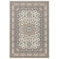 Kusový koberec Mirkan 104443 Cream/Rose