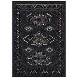 Kusový koberec Mirkan 104440 Black