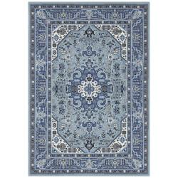 Kusový koberec Mirkan 104438 Skyblue