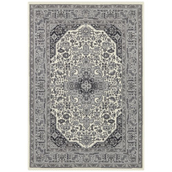 Kusový koberec Mirkan 104437 Cream