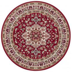 Kruhový koberec Mirkan 104103 Red
