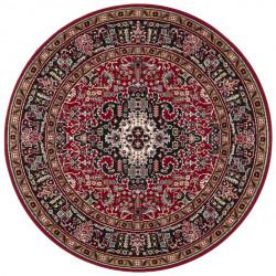 Kruhový koberec Mirkan 104095 Red