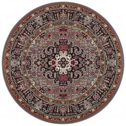 Kruhový koberec Mirkan 104094 Grey