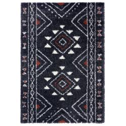 Kusový koberec Essential 104582 Black