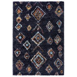 Kusový koberec Essential 104585 Black