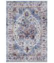 Kusový koberec Farah 104462 Brilliant-Blue