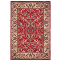 Kusový koberec Farah 104478 Orient/Red