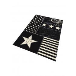Kusoivý koberec BASTIA SPECIAL
