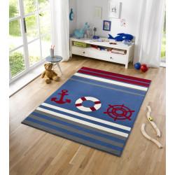 Kusový koberec CITY MIX 102396 140x200cm