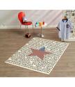 Kusový koberec CITY MIX 102331 140x200cm