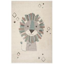 Kusový koberec Vini 104432 Cream/Pastell colours
