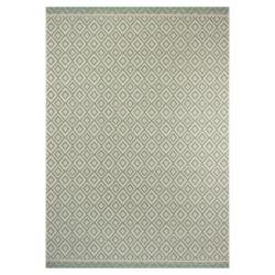 Kusový koberec Outdoor 104513 Green/Cream